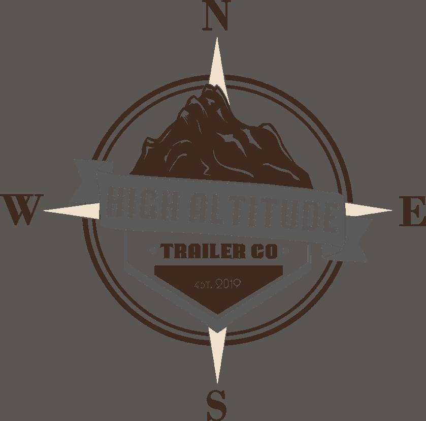 High Altitude Trailer Co. Logo